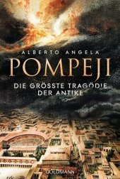 Pompeji Cover