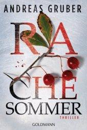 Rachesommer Cover