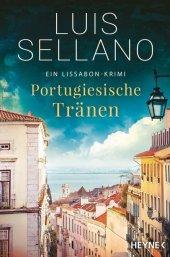 Portugiesische Tränen Cover