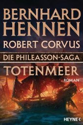 Die Phileasson-Saga - Totenmeer Cover