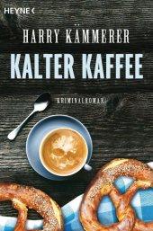 Kalter Kaffee Cover