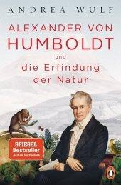 Alexander von Humboldt und die Erfindung der Natur Cover