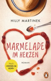 Marmelade im Herzen Cover