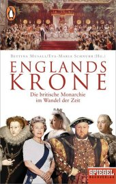 Englands Krone Cover