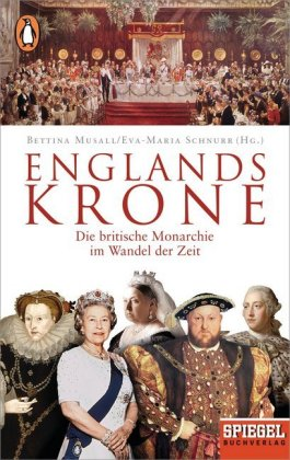 Englands Krone