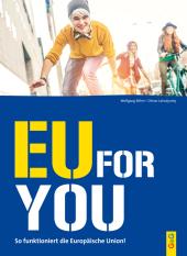 EU for you! Cover