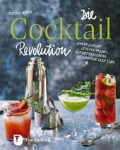Die Cocktail-Revolution Cover