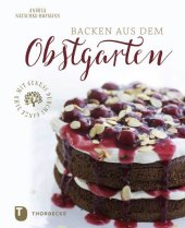 Backen aus dem Obstgarten Cover