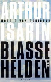Blasse Helden Cover