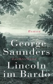 Lincoln im Bardo Cover