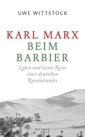 Karl Marx beim Barbier Cover