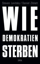 Wie Demokratien sterben Cover