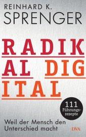 Radikal digital Cover