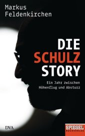 Die Schulz-Story Cover