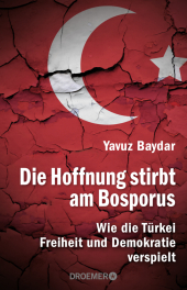 Die Hoffnung stirbt am Bosporus Cover