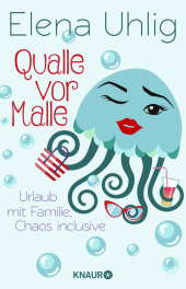 Qualle vor Malle Cover