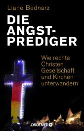 Die Angstprediger Cover