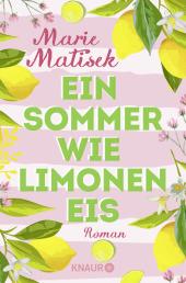 Ein Sommer wie Limoneneis Cover