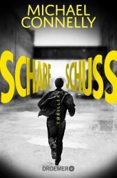 Scharfschuss Cover