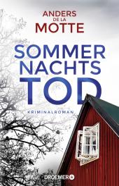 Sommernachtstod Cover