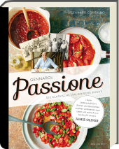 Gennaros Passione Cover