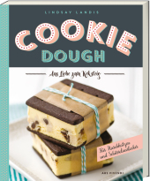 Cookie Dough Cover