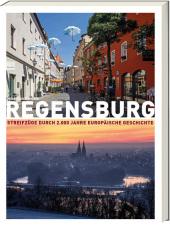 Regensburg Cover