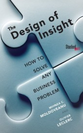 Design of Insight