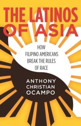 Latinos of Asia