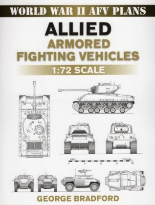Allied Armored Fighting Vehicles