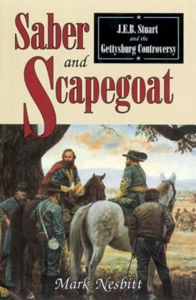 Saber & Scapegoat