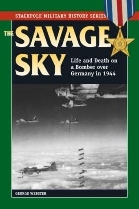 Savage Sky