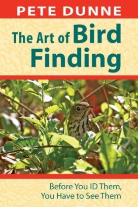 Art of Bird Finding
