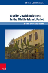 Muslim-Jewish Relations in the Middle Islamic Period