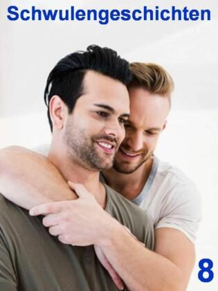 Schwulengeschichten 8
