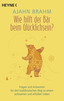 Wie hilft der Bär beim Glücklichsein?
