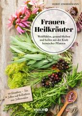Frauen-Heilkräuter Cover