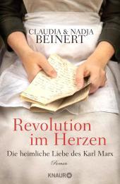Revolution im Herzen Cover