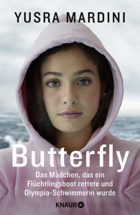Cover des Mediums: Butterfly
