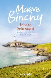 Irische Sehnsucht Cover