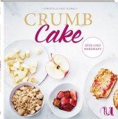 Crumb Cake Cover