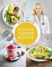 Gesunde Sommerküche Cover