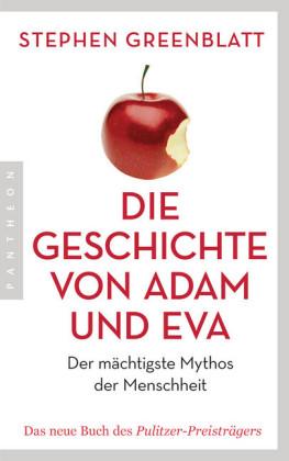 Die Geschichte von Adam und Eva