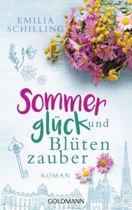 Sommerglück und Blütenzauber