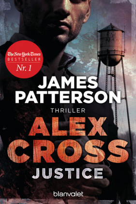 Justice - Alex Cross 22