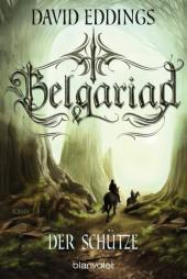 Belgariad - Der Schütze