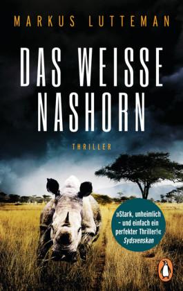 Das weiße Nashorn