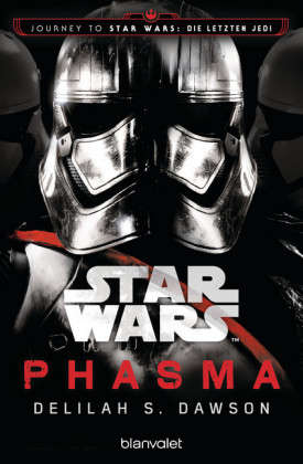 Star Wars? Phasma