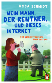 Mein Mann, der Rentner, und dieses Internet