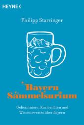 Bayern-Sammelsurium